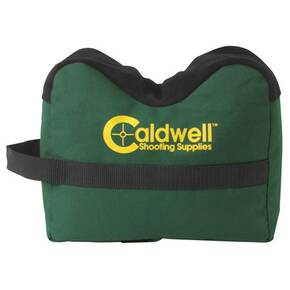 Battenfeld Technologies Caldwell Deadshot Shooting Rests Front Shooting Bag - Filled