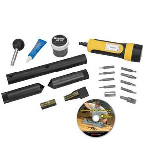 "Battenfeld Technologies 1"" Scope Mounting Kit"