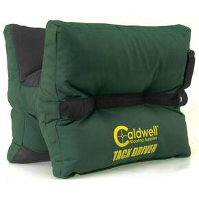 Caldwell Tackdriver Shooting Bag, Filled