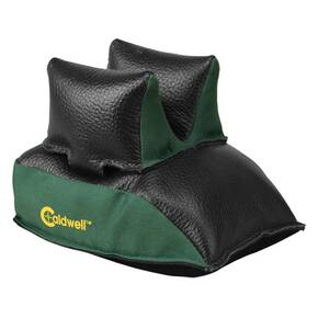 Battenfeld Technologies Caldwell Universal Shooting Bags Rear Bag - Filled