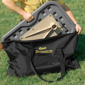 Caldwell - The Stable Table Carry Bag