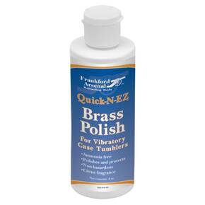 Frankford Arsenal Quck-N-EZ Brass Polish 4 oz