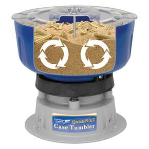 Frankford Arsenal Quick N-EZ Case Tumbler 110V