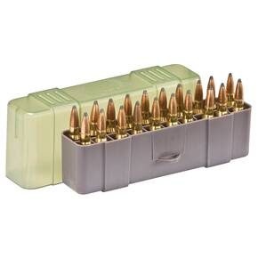 Plano Slide Top Rifle Ammo Case