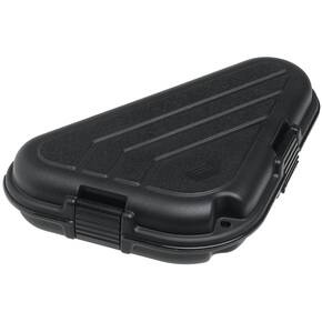 Plano Shaped Pistol Gun Cases