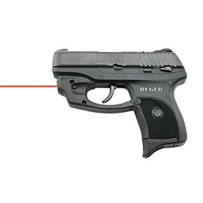 LaserMax CenterFire Handgun Laser - S&W M&P Shield Red