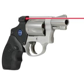 LaserMax Side Mount Laser Sight for S&W J-Frames