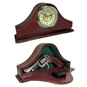 PeaceKeeper Gun Concealment Clock