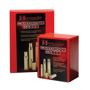 Hornady Unprimed Brass Rifle Cartridge Cases .25-06 Rem 50/ct
