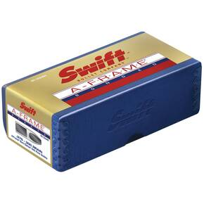 "Swift A-Frame Rifle Bullets .25 cal .257"" 120 gr AFSS 50/ct"