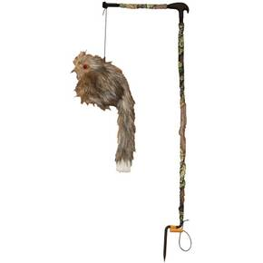 Primos Wooly Bully Hanging Critter Decoy
