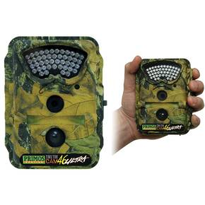 REFURBISHED Primos Truth Cam Ultra 46 Trail Camera - 7MP