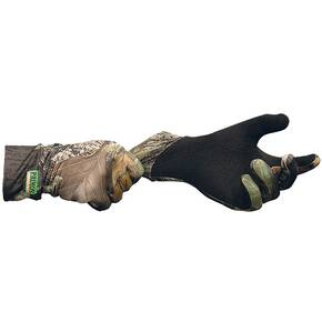 Primos Hunting Stretch-Fit Gloves - RealTree APG OSFM