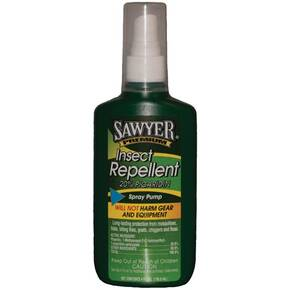Coulston's Premium Insect Repellent - 4 oz