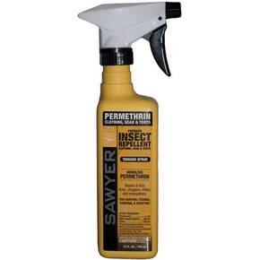 Coulston's Repellent Permethrin Premium Insect Repellent 24oz. Spray