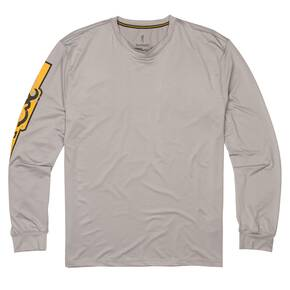 Browning Clothing Buckmark Sun Long Sleeve T-Shirt