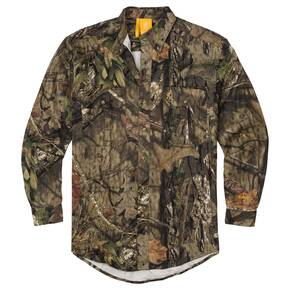 Browning Clothing Wasatch-CB Button-Front Shirt