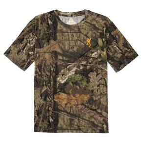 Browning Clothing Short Sleeve T-Shirt
