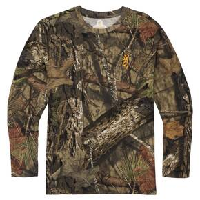 Browning Clothing Long Sleeve T-Shirt