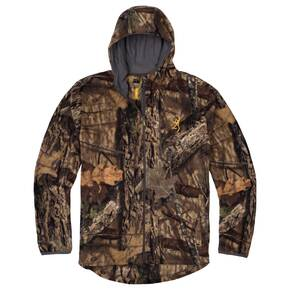 Browning Clothing Wasatch-CB Fleece Jacket