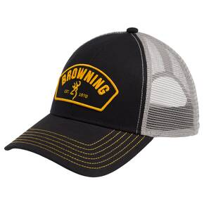 Browning Clothing Cap Deputy Gold