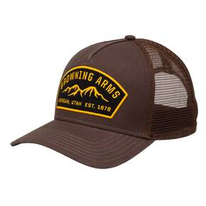 Browning Clothing Cap Ranger Loden