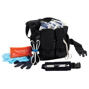US Peacekeeper Rapid Deployment Medical Kit
