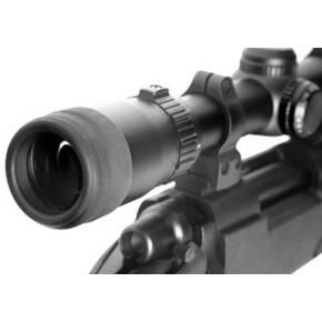 Quake Scope Eye Rifle Scope Recoil Pad