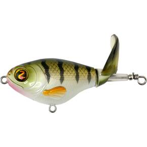 R2S Whopper Plopper 75 Hard Lure Top Pro - Perch