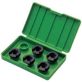 Redding Competition Shell Holder Set - #18 Size