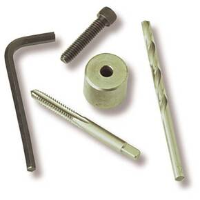 RCBS Stuck Case Remover Kit Tool