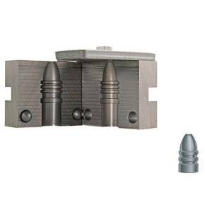 RCBS North-South Skirmish Rifle Bullet Mould - Single Cavity .580""