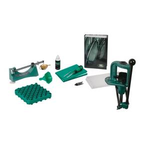 RCBS Special-5 Single Stage Reloading Press Starter Kit
