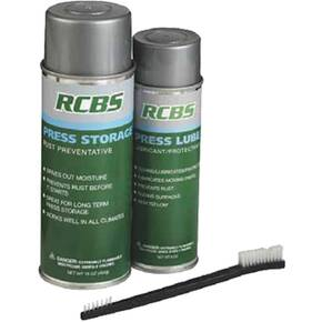 RCBS Press Maintenance Kit