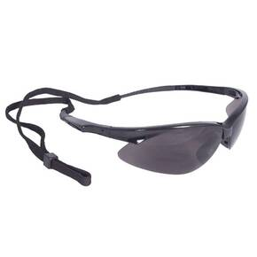 Radians Outback Shooting Glasses - Smoke