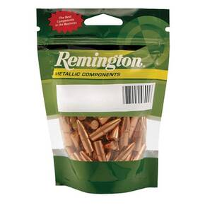 "Remington Rifle Bullets .30 cal .308"" 150 gr FMJ 100/ct"