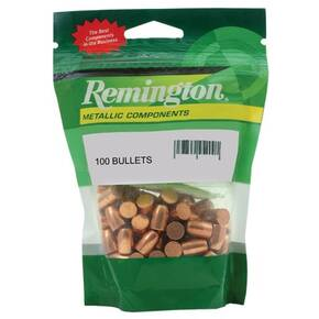 "Remington Rifle Bullets .22 cal .224"" 62 gr HPM 100/ct"