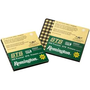 Remington Premier STS 209 Shotshell Primers