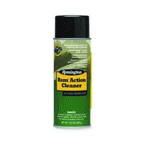 Remington Rem Action Cleaner