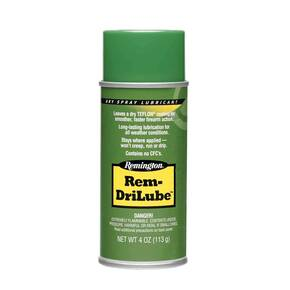 Remington Drilube - 4 oz