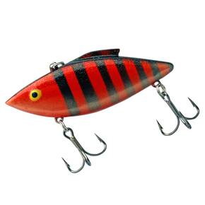 Rat-L-Trap Original (RT) Lipless Hard Crankbait Lure 1/2 oz - Ber Trap