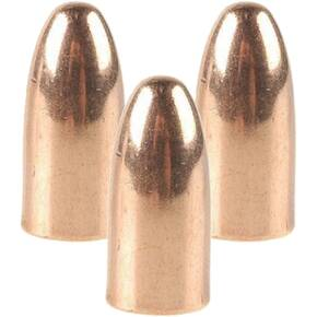 "Remington Rifle Bullets .30 cal .308"" 110 gr FMJ 100/ct"