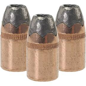 "Remington Pistol Bullets .357/.38 cal .357"" 180 gr SJHP 100/ct"