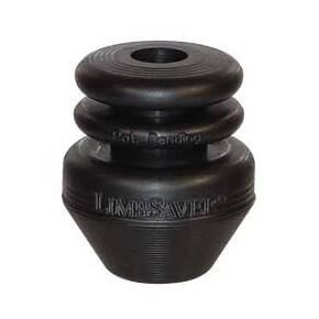 Sims Vibration Laboratories Limbsaver Barrel De-Resonator Black