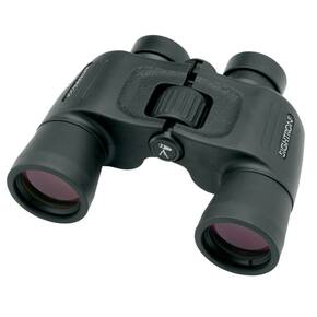 Sightron SII Series Binocular - 10x42mm Black Matte