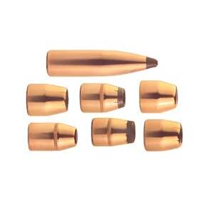 "Sierra Sports Master Handgun Bullets .38 cal .357"" 140 gr JHP 100/ct"