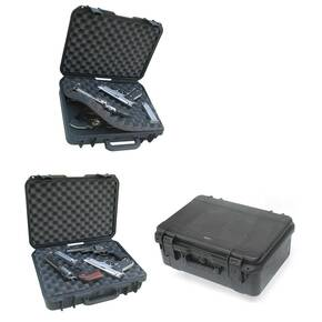 SKB Sports 3I Injection Pistol Case