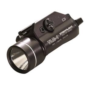 Streamlight TRL-1 Rail Mounted Tactical LED Light