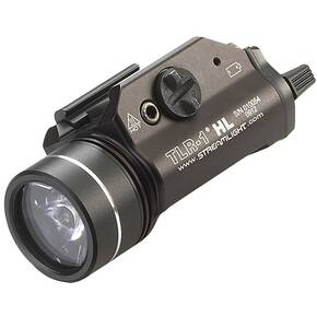 Streamlight TLR-1 Rail Mounted Tactical Light