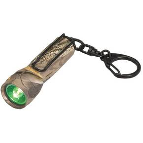 Streamlight Key-Mate LED Flashlight Green LED Realtree Hardwoods HD Green